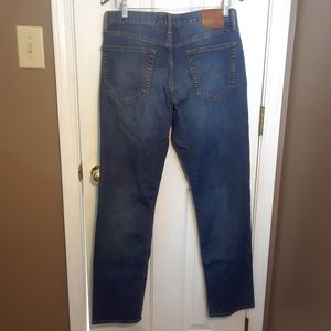 Lucky Brand Jeans - NWOT 32x32 LUCKY BRAND MENS JEANS 121 HERITAGE SLI